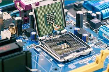 大量二手CPU进口中国:经检验为国家禁止进口洋垃圾