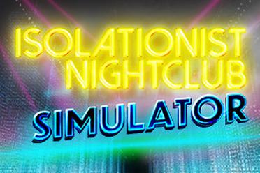 惬意生活 休闲沙盒模拟游戏《隔绝夜店模拟器》专题上线