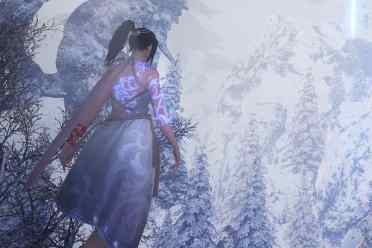 国产开放世界RPG《琉隐》已发布Steam免费试玩版!