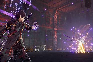 万代《猩红节点》新截图公开 休闲小游戏 新战斗画面