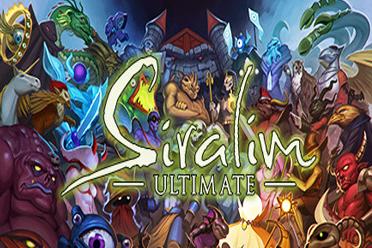 Roguelike角色扮演冒险游戏《瑟拉利姆终极版》专题上线