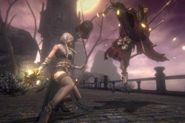 国产《帕斯卡契约》IGN日本7分:一定水准的魂类游戏