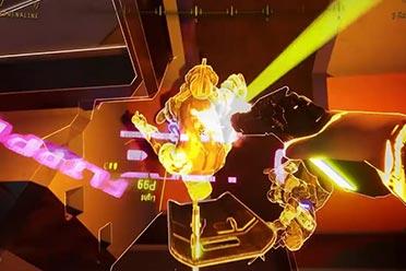 动作FPS《Severed Steel》将于夏季发售!预告片赏