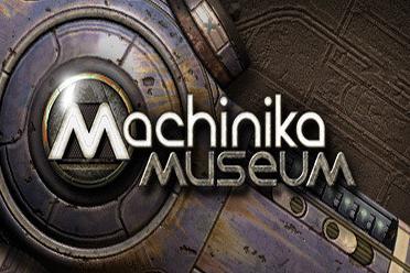 科幻悬疑解谜游戏《异星装置博物馆》专题上线