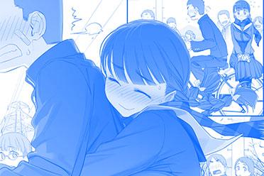《星期一的丰满》:成了!男同学回应送货妹子告白