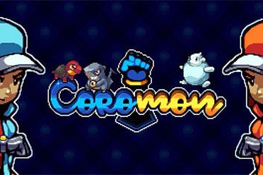类宝可梦游戏《科洛蒙》发售日公开!免费试玩上线