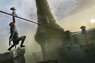 Steam每日特惠:《星战:武士团》《地铁离去》好价