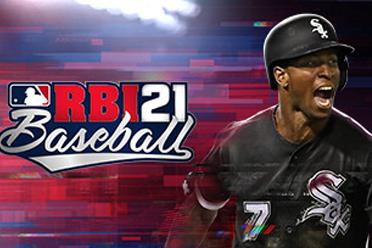 系列最新作 体育竞技游戏《R.B.I.棒球21》专题上线