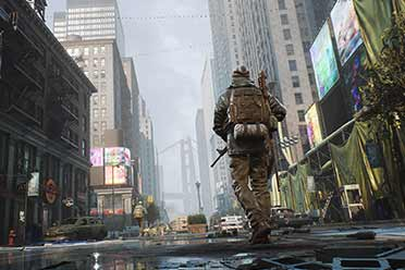 PC开放世界生存游戏《前夕》考虑登陆PS5/XSX平台