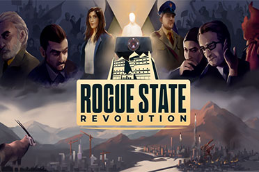 沙盒策略《流氓国家革命》上架Steam 免费Demo开放