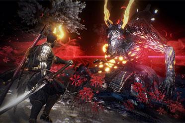 《仁王2》制作组为PC版出现的问题道歉:正在修复