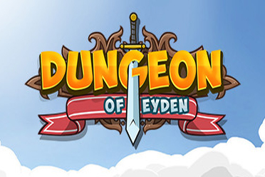 卡通风格角色扮演冒险游戏《艾登地牢》专题上线