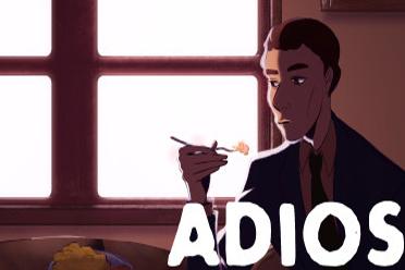 化身养猪场厂长 电影式步行模拟游戏《Adios》专题上线