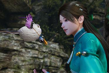 《仙剑7》上架Steam 年内发售!免费Demo即将开放