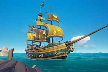 《盗贼之海》玩家人数突破2000万!第1季最终更新详情