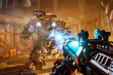 FPS新作《涅克洛蒙达:赏金猎人》公布 Steam预购!