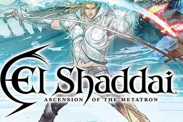 经典动作游戏《全能之神:梅塔特隆的升天》专题上线