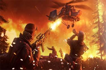 《战地6》来了!外媒爆料或将于今年5月份发布消息