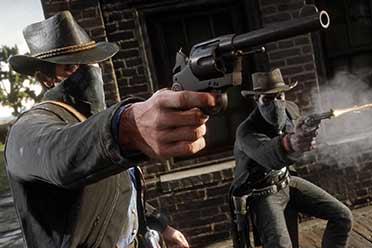 Steam每日特惠:《大镖客2》《GTA》等R星作品折扣!