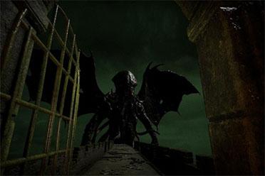 恐怖游戏《死亡逃脱》免费体验 面对邪神艰难求生