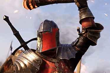 《骑士精神2》再曝最新预告片 Coxwell地图激情对战