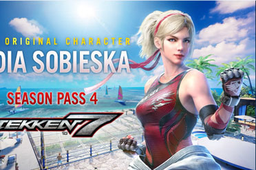 《铁拳7》DLC角色宣传片!波兰女总理亮相 明日上线