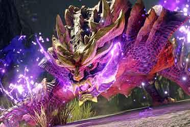 《怪物猎人:崛起》IGN 8分 经典与创新的完美结合!