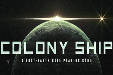 太空背景回合制角色扮演游戏《世代飞船》专题上线