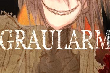 黑暗风格冒险游戏《GRAULARM》专题上线