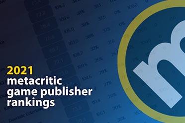 Metacritic评选2020年发行商排名 第一名居然是它