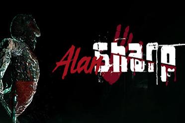 心理恐怖生存冒险游戏《艾伦夏普》专题上线