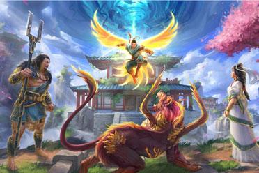 """《渡神纪》中国神话DLC""""补天""""IGN6分!没太大区别"""