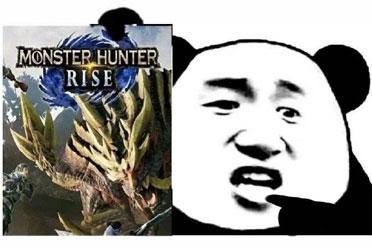 小编游话说:《怪猎Rise》你选择冲NS版还是等PC版?