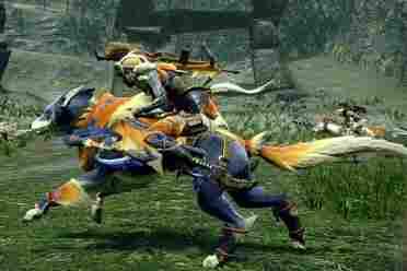 《怪物猎人:崛起》已可在PC模拟器上游玩!bug很少