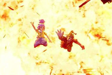 《双人成行》上市宣传片公布 获全球媒体一致好评!