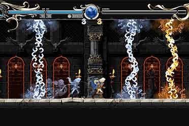 《蒂德莉特的奇境冒险》完成版已发布 Steam特别好评