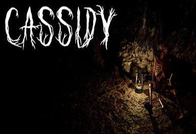 第一人称动作恐怖冒险游戏《卡西迪》专题上线