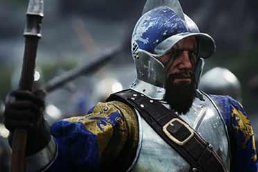 《骑士精神2》4月23日开启封闭beta测试 新预告片公布