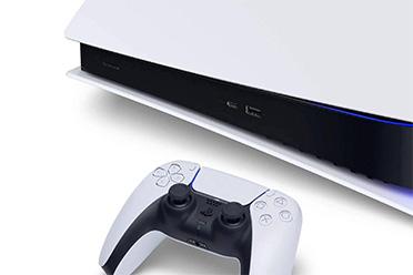 索尼PS港服开启PS5抽签预购活动:光驱版3980港币!