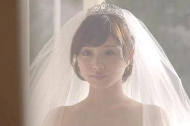 想看石原里美穿婚纱!最适合穿婚纱的日本女星TOP10