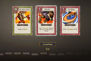 卡牌构建式Rogue类游戏《医护兵》游侠专题站上线