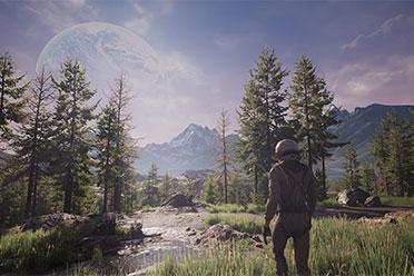 免费开放世界游戏《伊卡洛斯》发布新真人预告片!