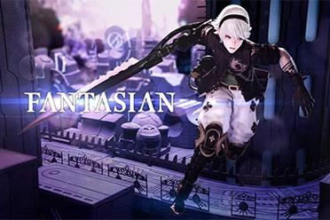 坂口博信新作《FANTASIAN》已上架iOS 加入Arcade