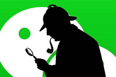 卖微信外挂的男子获刑10年:获利人民币为427940元!
