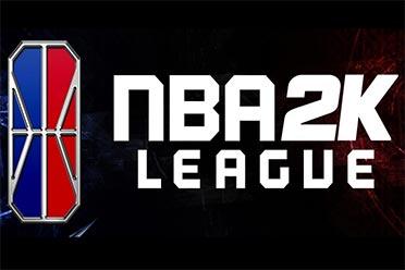 比赛也独占?NBA 2K联赛本赛季全部使用PS5主机比赛