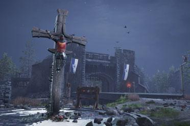 中世纪《骑士精神2》地图宣传片!黑森林血腥战斗