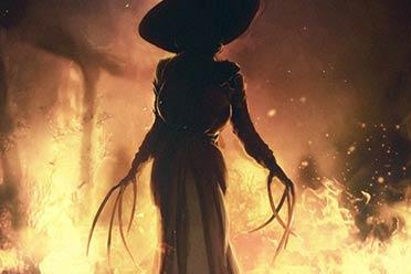 IGN公布《生化8》设定图:吸血鬼夫人的三位爱女亮相!