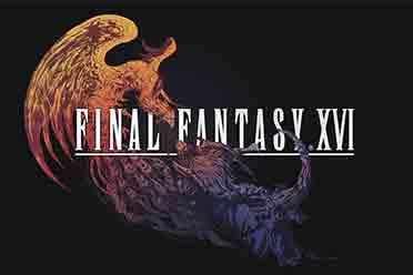 PS官方已确认《最终幻想16》为PS5限时独占游戏!