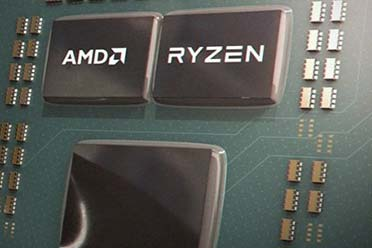 AMD Zen4架构锐龙7000处理器遭曝光:首次集成GPU!