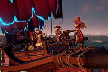《盗贼之海》第二赛季新预告有暗示 4月15日上线!